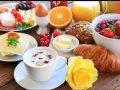 Weekmarkt ontbijt